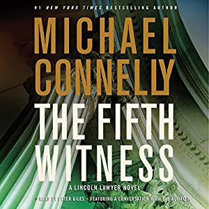 The Fifth Witness Audiobook