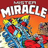 img - for Mister Miracle (1971-1978) (Issues) (25 Book Series) book / textbook / text book