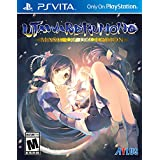 Utawarerumono: Mask of Deception - PlayStation Vita