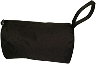 product image for BAGS USA Shaving Bag Large Size,Toiletry Bag,Canvas Dopp Kit,Medicine Bag Made in U.s.a.