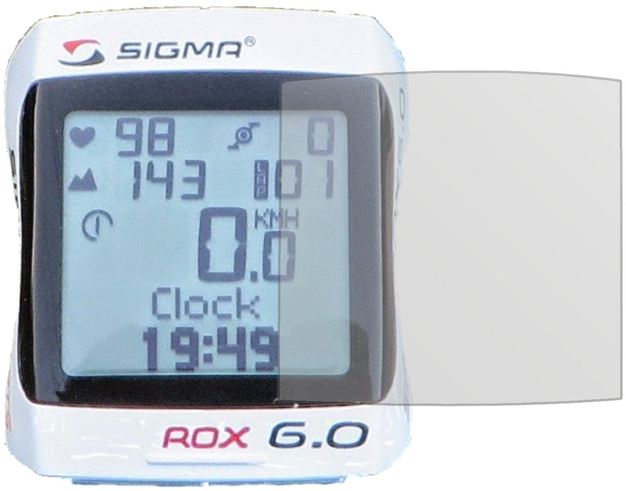 Sigma Pièces Docking Station pour ROX Noir