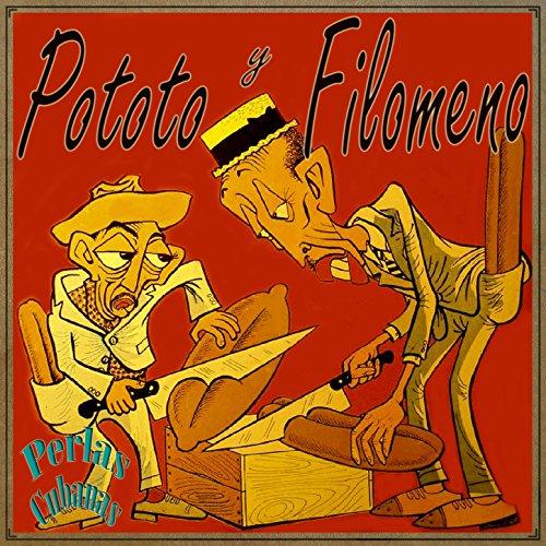 Amazon.com: Perlas Cubanas: El Ritmo Cubano: Pototo y Filomeno: MP3
