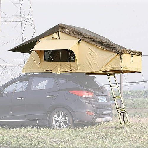 Reliancer Ranger Overland Rooftop Tent