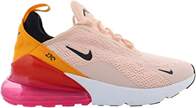 Proceso Trastorno fusible  Nike Air Max 270 Womens Shoes Size: 10.5; Color: Rose/Orange: Amazon.ca:  Shoes & Handbags