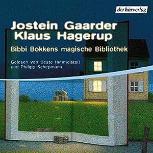 Bibbi Bokkens magische Welt Hörbuch