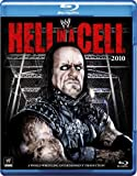 WWE: Hell in a Cell [Blu-ray] (2010)