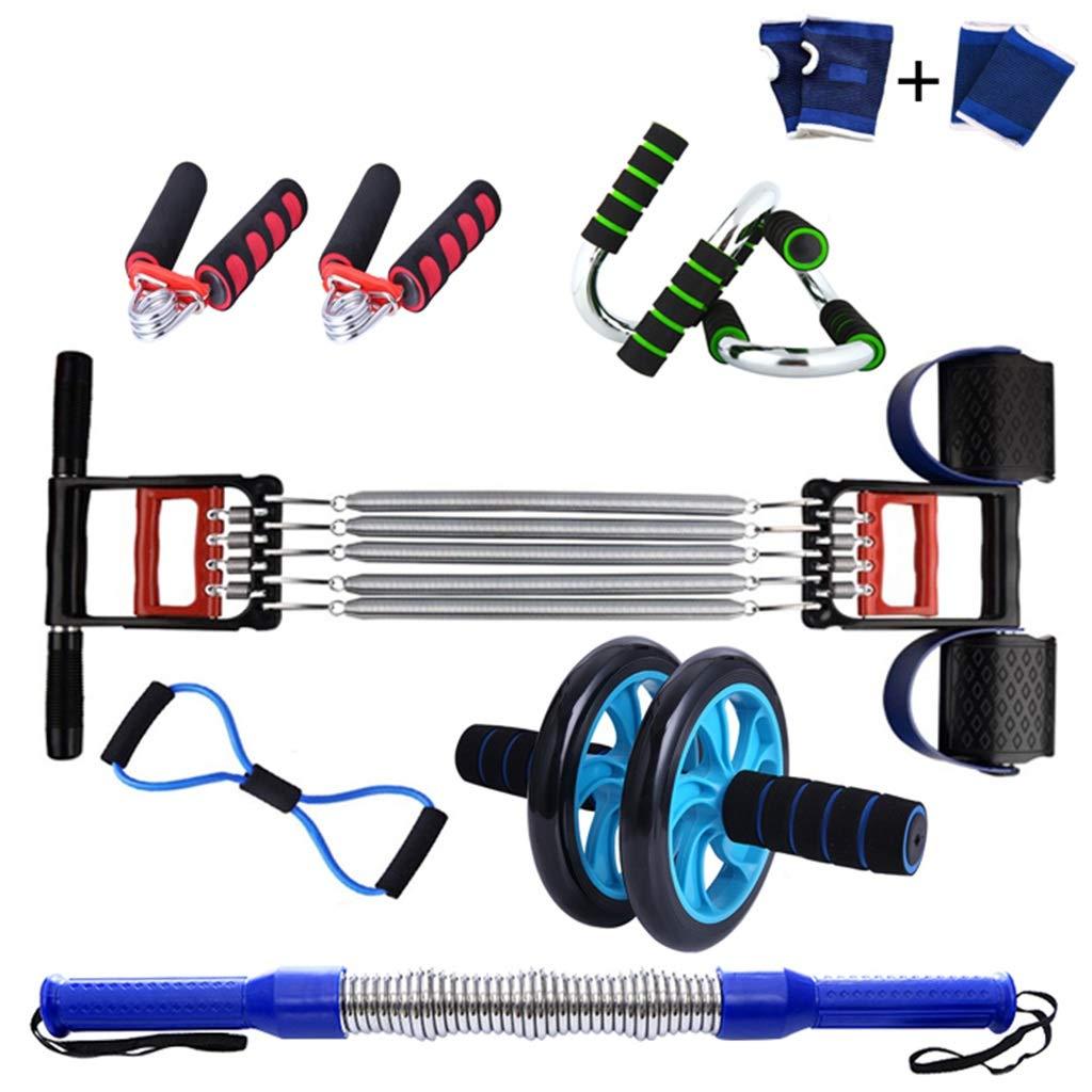 室内腹部運動器具、男性は体重を落とすフィットネスフィットネス器具ポータブルアームバープッシュアップブラケット B07HFB547M 60KG|B B 60KG