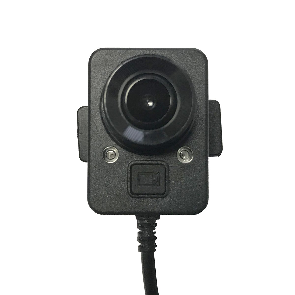 Mini Auxiliary Body Camera Lens for MIUFLY EH15 Body Camera