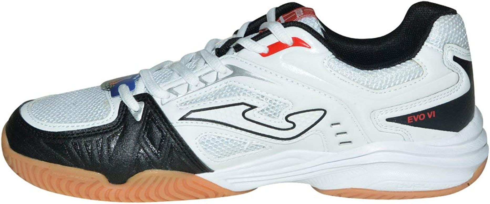 Scarap Joma Tennis Tmatcht. Blanco Size: 43 EU: Amazon.es: Zapatos ...