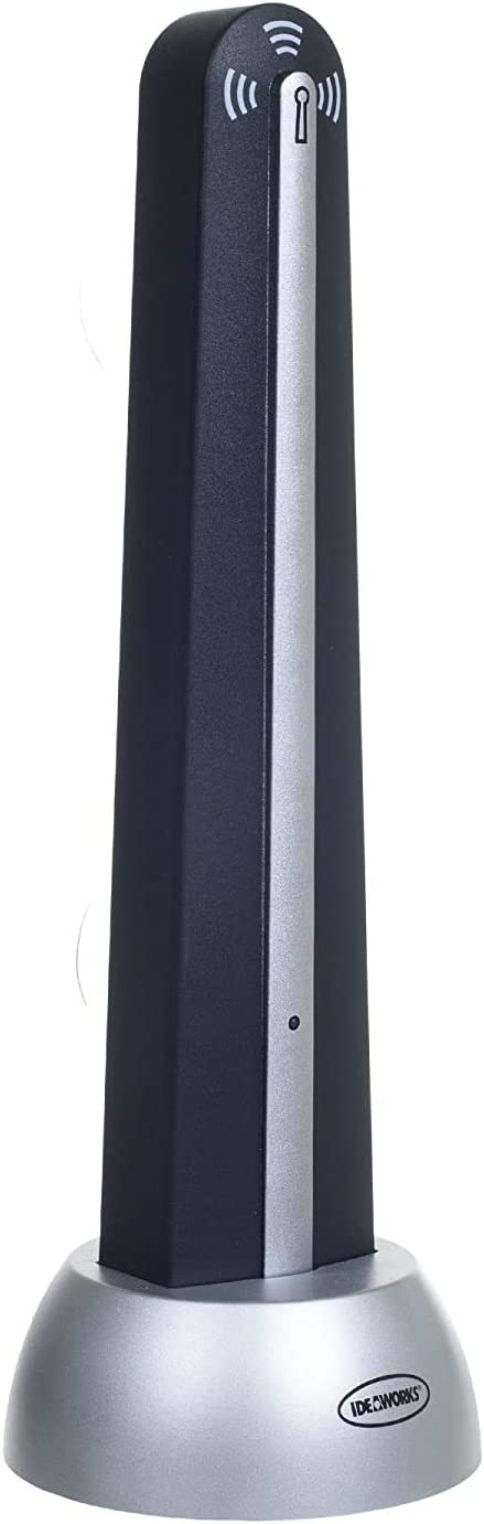 Ideaworks Long Range Wi-Fi USB Tower Antenna (83-7183)