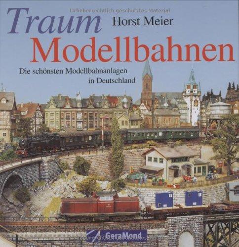 Traum-Modellbahnen