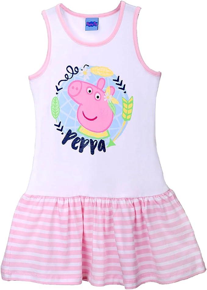 Peppa Pig Abito per Ragazze