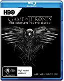 Game of Thrones S4 (Blu-ray)
