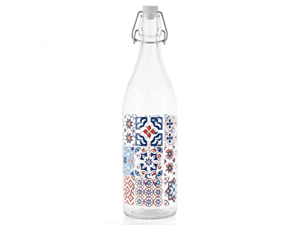 Chio – Mallorca Botella, Transparente/Colores Surtidos