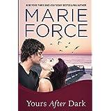 Yours After Dark (Gansett Island Series)