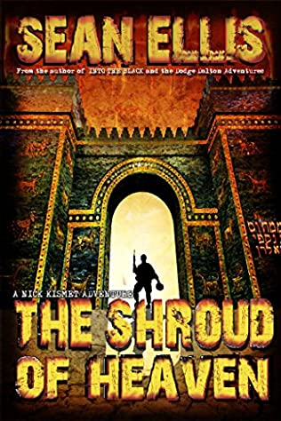 book cover of The Shroud of Heaven
