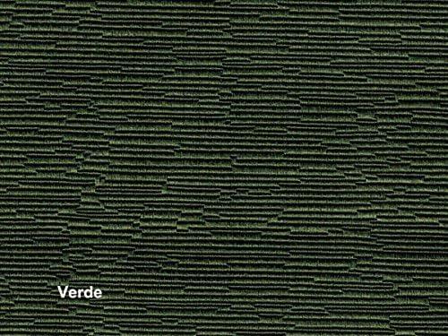 Sanz Marti Falda Camilla Otoman Redonda Mesa 60 cms - Color Verde ...