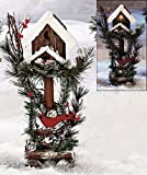 Abc Bird Houses Review and Comparison