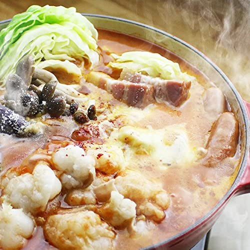 風 スープ 鍋 もつ