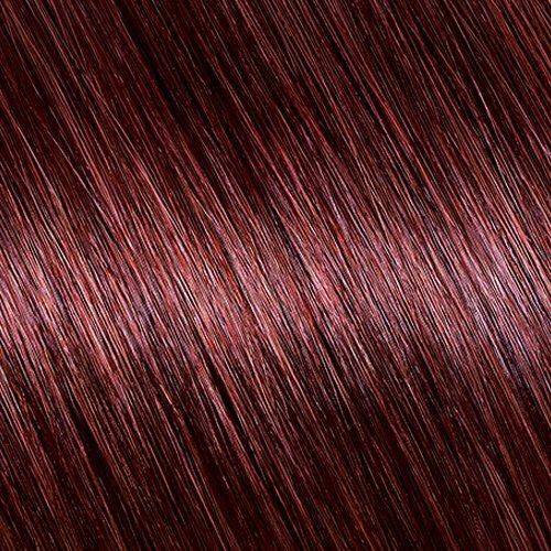 garnier belle color coloration permanente rouge 562 acajou iris riche naturel amazonfr hygine et soins du corps - Belle Color Acajou