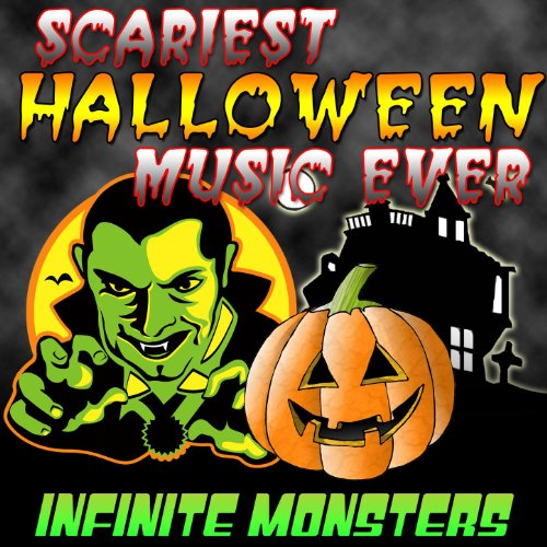 Scariest Halloween Music Ever