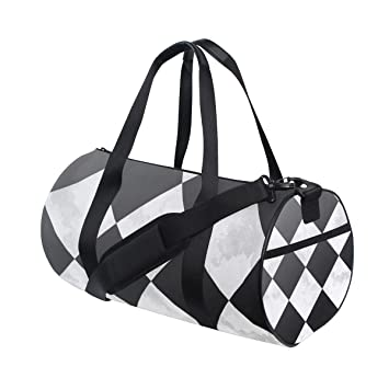 727f4aa43363 Amazon.com: Common Plaid Ceramic PctureWaterproof Non-Slip Wearable ...