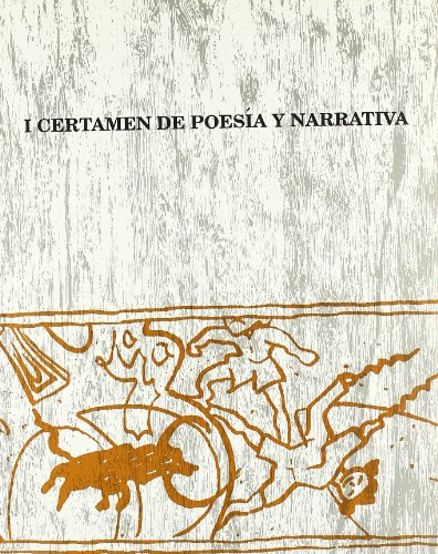 I Certamen de Poesia y Narrativa I Certamen de Poesia y Narrativa