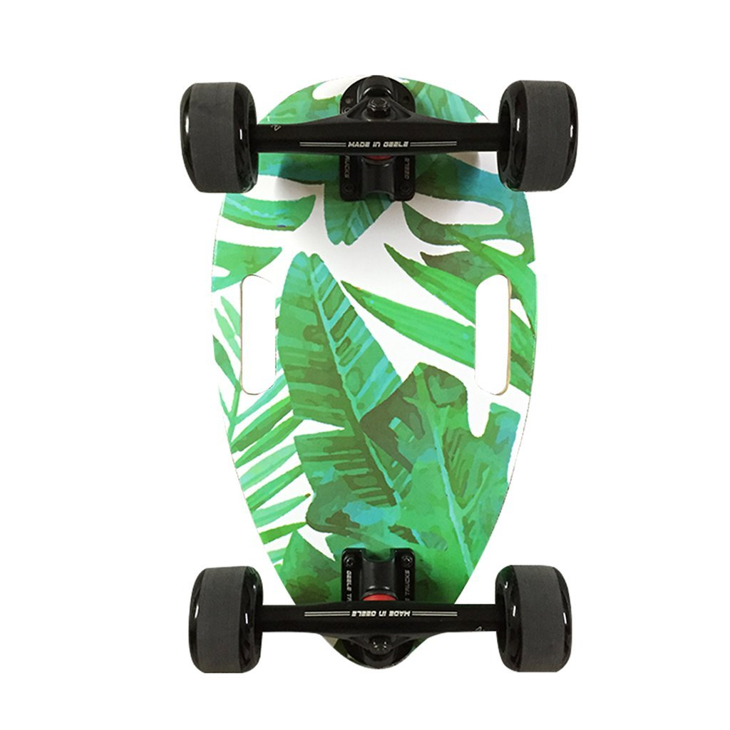 【10%OFF】 ドリフトボードフリーラインスケートフラッシュアダルトチルドレンプロフェッショナルスケートボーダートラベルサイレント4輪ダイナミックボード Green B07FM295S1 B07FM295S1 Green Green, カナダお土産専門店CanadianSpirit:4e17b96b --- a0267596.xsph.ru