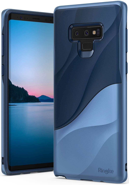 Funda Ringke Wave para Samsung Note 9 [7FSCSTQC]