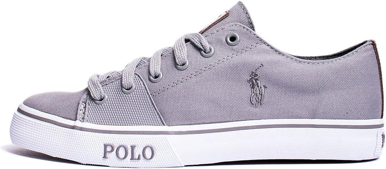 Polo Ralph Lauren – Zapatillas Bajas para Hombre – Sneakers ...