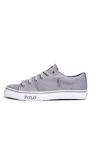 Polo Ralph Lauren - Zapatillas Bajas para Hombre - Sneakers Cantor ...