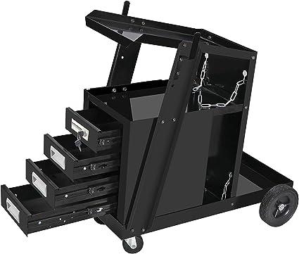 Best Welding Cart