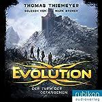 Der Turm der Gefangenen (Evolution 2) | Thomas Thiemeyer