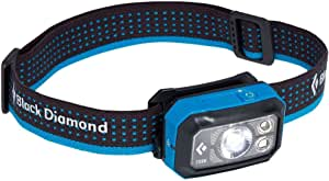 Black Diamond Storm 400 Headlamp, Unisex, One Size (400 Lumens)