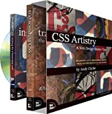 CSS Artistry: A Web Design Master Class (includes full-color Transcending CSS book and 2 1/2-hour Inspired CSS DVD video training)