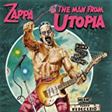 The Man From Utopia by Frank Zappa (2012-09-25)
