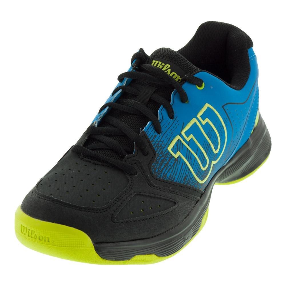 Amazon.com: Wilson Kids Mens Stroke Jr Tennis (Little Kid/Big Kid): Shoes