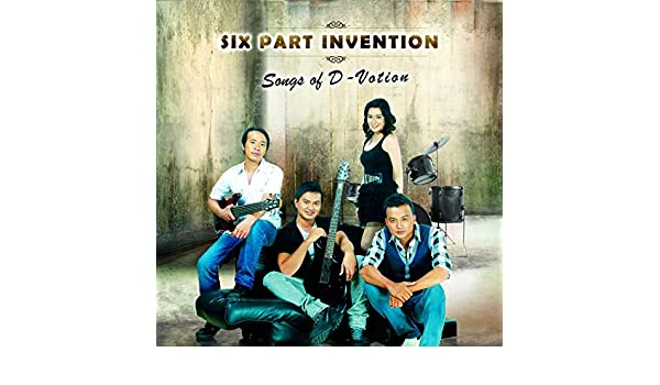 Falling in Love (Piano Version) by Six Part Invention on