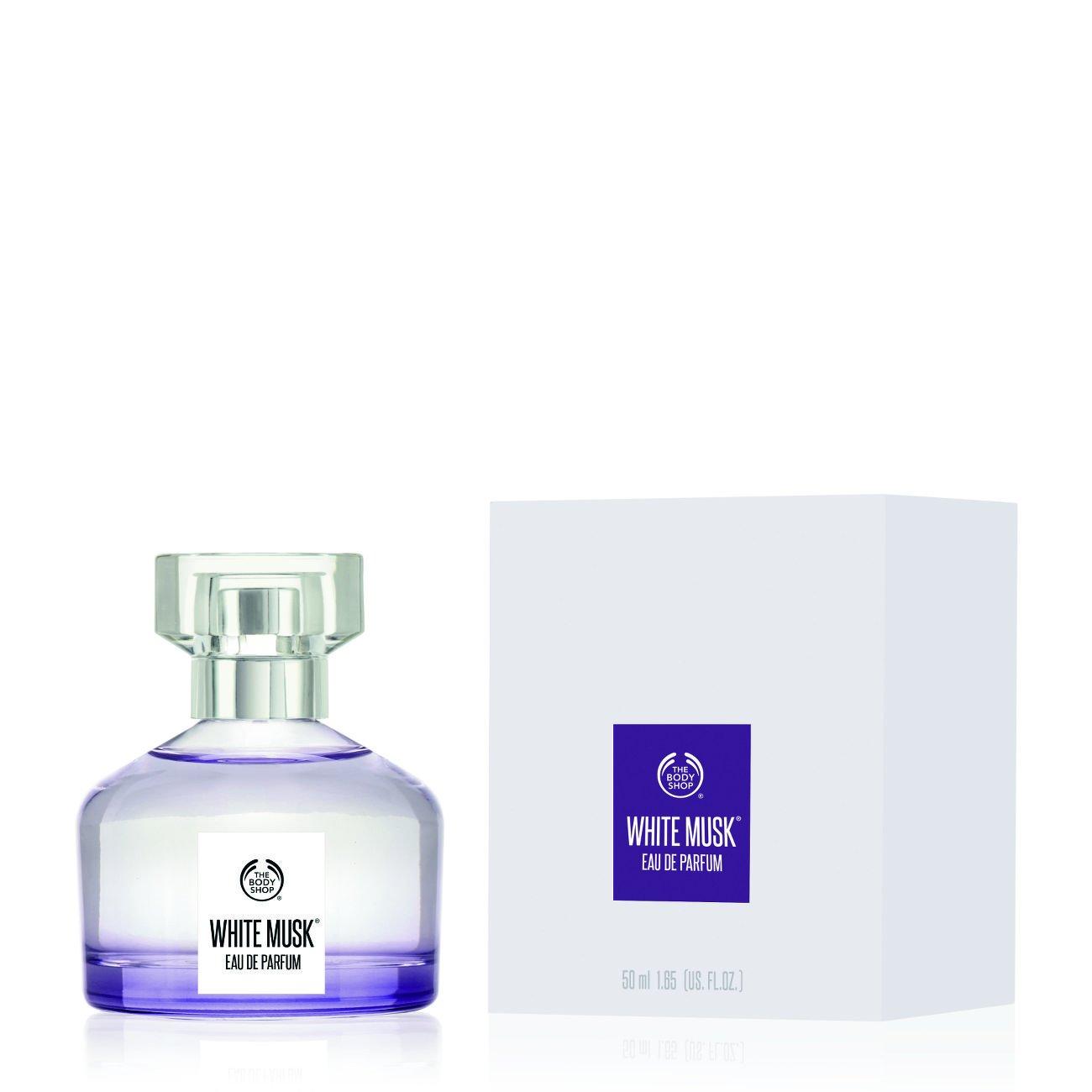 White De Shop Musk Ml Eau Parfum The Body 50 eQrCWBdoEx