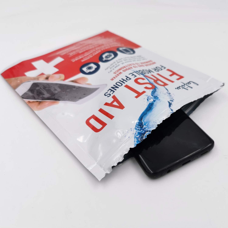 Lafita - Set de Primeros Auxilios para daños acuáticos (para ...