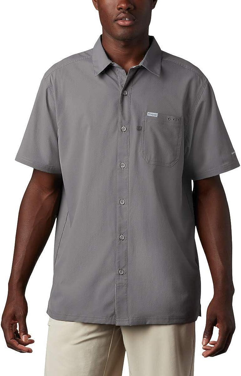 Columbia Men's Slack Tide Camp Shirts : Clothing