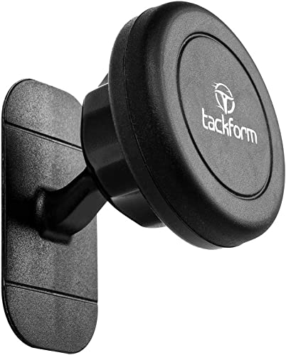 Tackform Stick-On Magnetic Car Mount