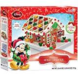 Mickey Holiday House Cookie Kit 07373