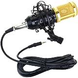 Generic Professional Condenser Microphone Mic Sound Studio Recording Dynamic-57000927MG