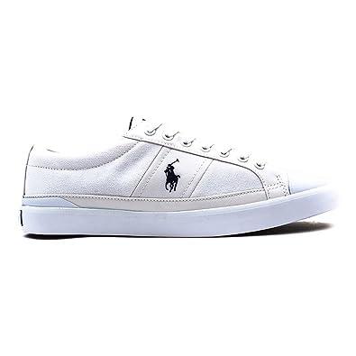 Ralph Churston Herren Sneaker Schuhe Polo Lauren Turnschuhe Nvwm80On