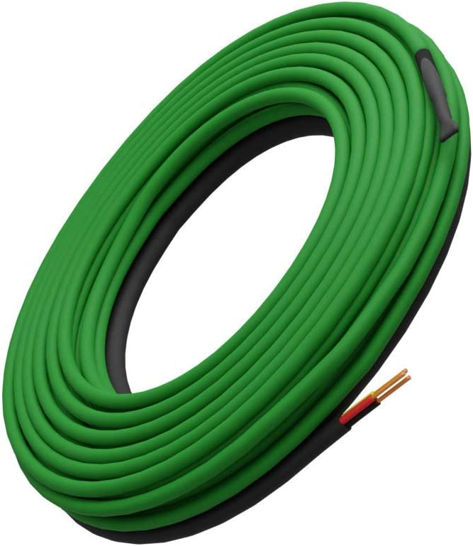 6.3A 63 ft. Snow Melt Cable 120V