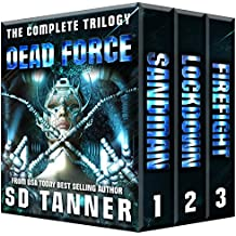 Dead Force - The Complete Trilogy