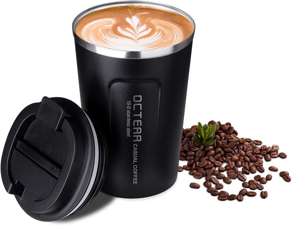 OCTERR マグカップ 保温 コーヒーカップ