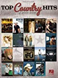Top Country Hits Of 2008-2009, Hal Leonard Corp., 1423474546