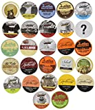 Kyпить Two Rivers Flavored Sampler Pack Single-Cup Coffee for Keurig K-Cup Brewers, 40 Count на Amazon.com